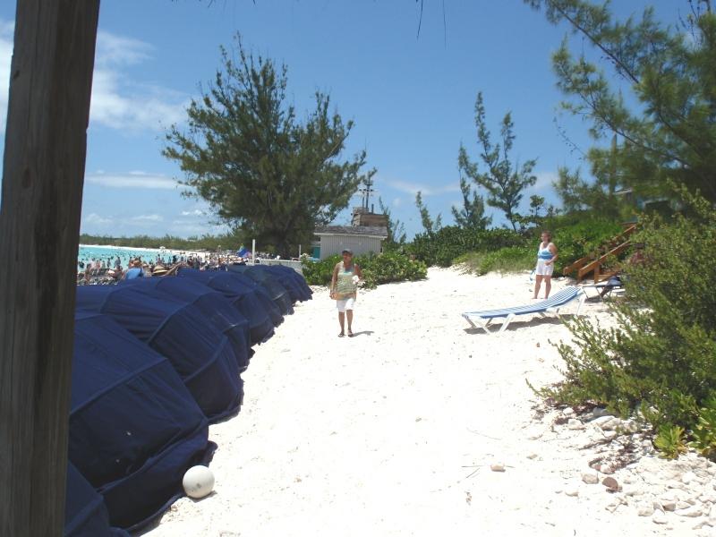 Beach Halfmoon